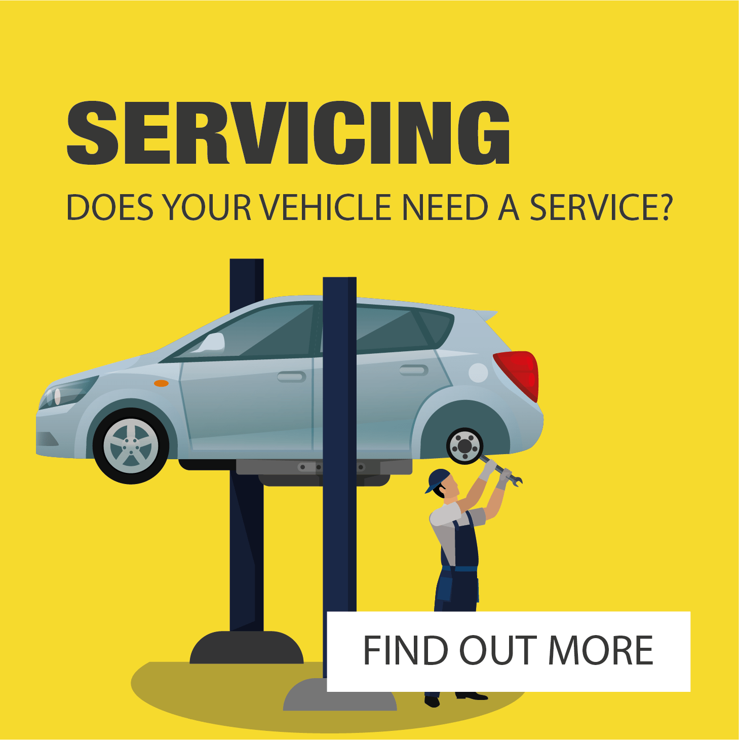 Car & Vehicle Servicing
