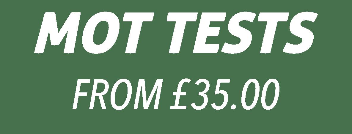 mot bookings big on tyres