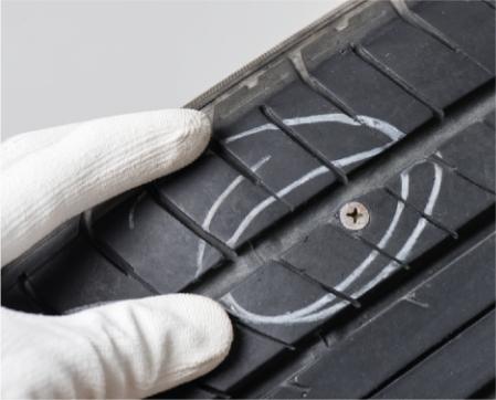 BIG ON TYRES puncture repair